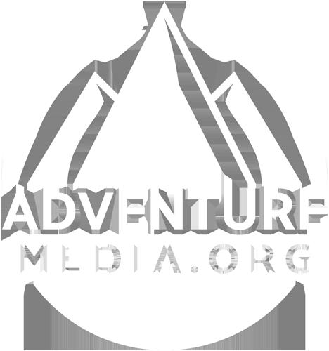 Adventure Media Logo